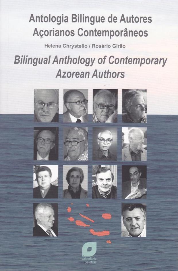 capa antologia bilingue